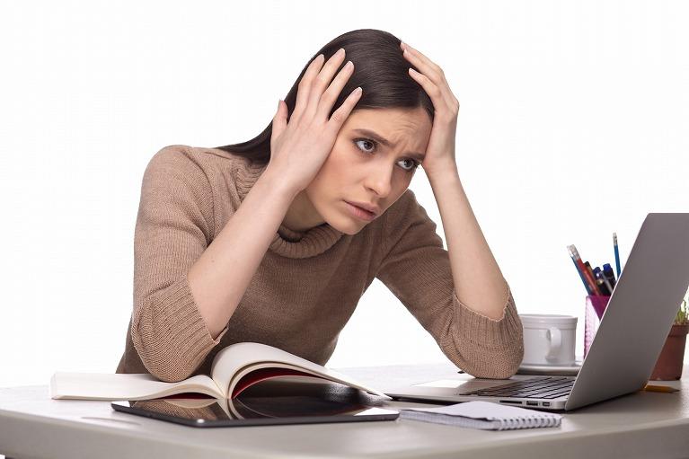 頭痛が起こるメカニズム